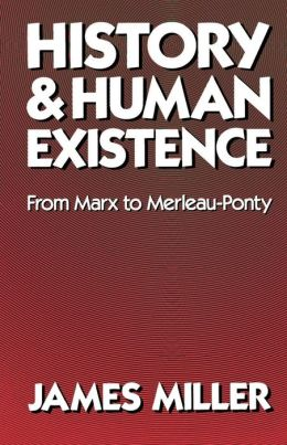 History And Human Existence