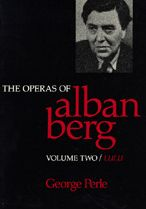 Operas Of Alban Berg