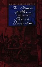 The Women of Paris and Their French Revolution