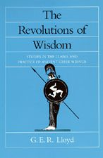 The Revolutions Of Wisdom