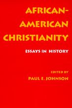 African-American Christianity