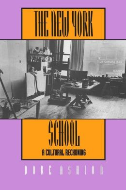 The New York School: A Cultural Reckoning