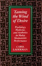 Taming The Wind Of Desire