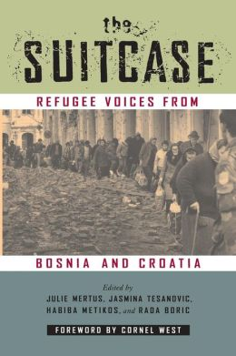 The Suitcase: Refugee Voices from Bosnia and Croatia