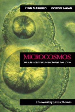 Microcosmos: Four Billion Years of Microbial Evolution