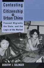 Contesting Citizenship In Urban China