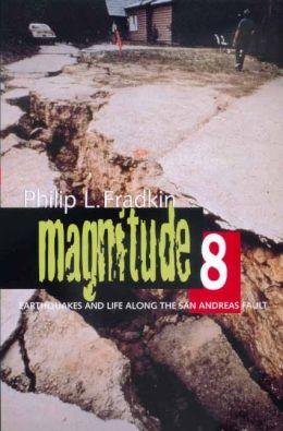 Magnitude 8