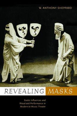 Revealing Masks