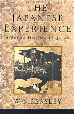 The Japanese Experience: A Short History of Japan