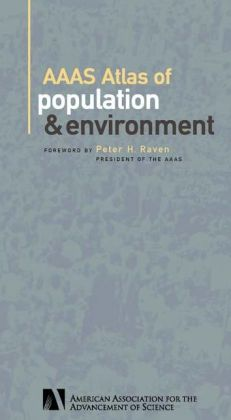 AAAS Atlas of Population and Environment