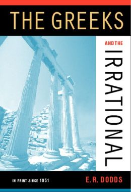 The Greeks and the Irrational