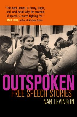 Outspoken: Free Speech Stories