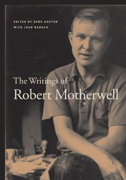 The Writings of Robert Motherwell