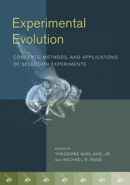 Experimental Evolution: Concepts, Methods, and Applications of Selection Experiments
