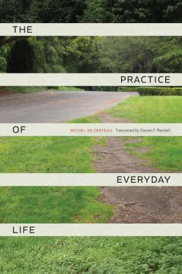 The Practice of Everyday Life