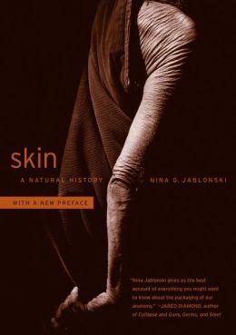 Skin: A Natural History