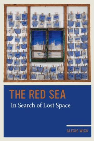 The Red Sea: In Search of Lost Space