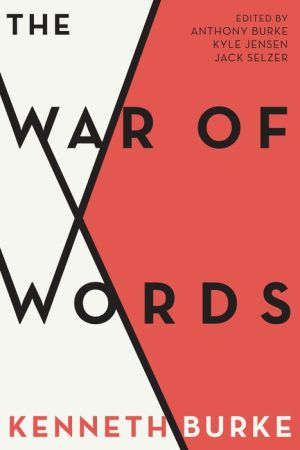 Book The War of Words