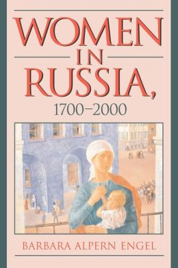 Women in Russia, 1700-2000