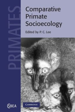 Comparative Primate Socioecology