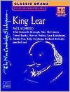 King Lear Audio Cassettes