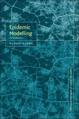 Epidemic Modelling: An Introduction