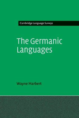 The Germanic Languages