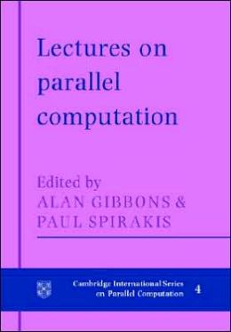 Lectures in Parallel Computation
