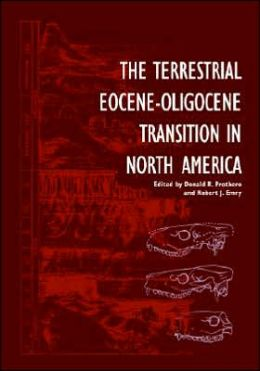 The Terrestrial Eocene-Oligocene Transition in North America