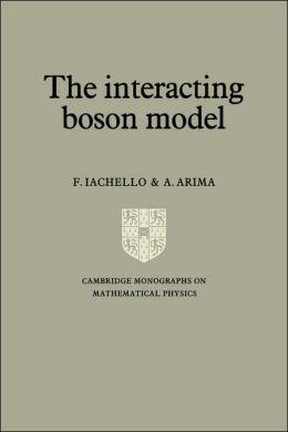 The Interacting Boson Model