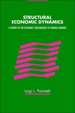 Structural Economic Dynamics