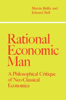 Rational Economic Man