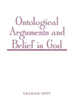 Ontological Arguments and Belief in God