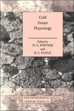Cold Ocean Physiology