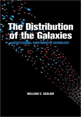 The Distribution of the Galaxies: Gravitational Clustering in Cosmology