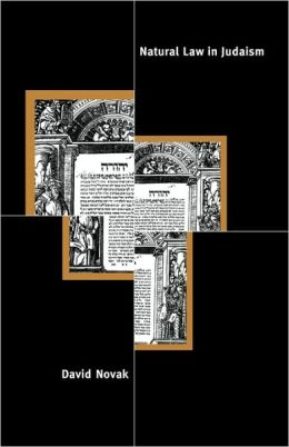 Natural Law in Judaism