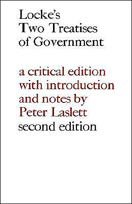 Locke: Two Treatises of Government