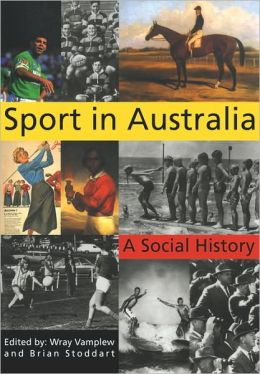 Sport in Australia: A Social History