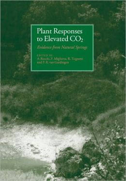 Plant Responses to Elevated CO2: Evidence from Natural Springs