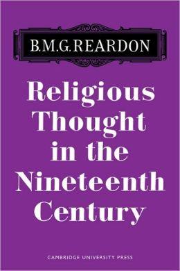 Rlgious Thought 19 Century