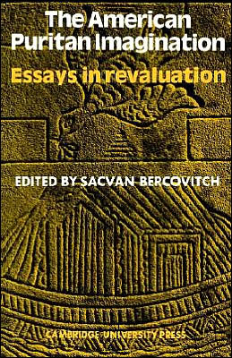 American Puritan Imagination: Essays in Revaluation