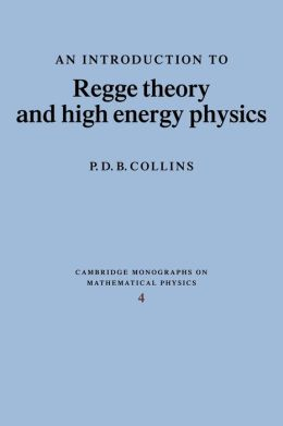An Introduction to Regge Theory and High Energy Physics