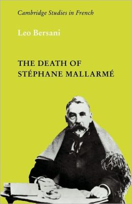 The Death of Stephane Mallarme