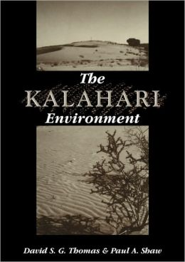 The Kalahari Environment