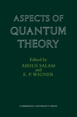 Aspects of Quantum Theory