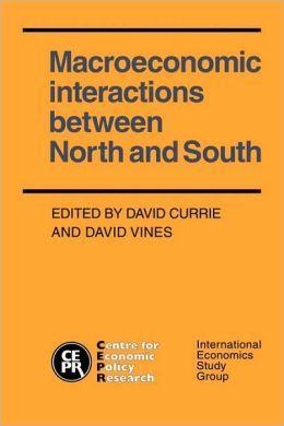 Macroeconomic Interactions between North and South