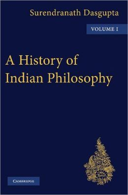 A History of Indian Philosophy (5 Volume Paperback Set)