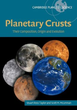 Planetary Crusts: Their Composition, Origin and Evolution