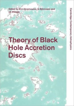 Theory of Black Hole Accretion Discs