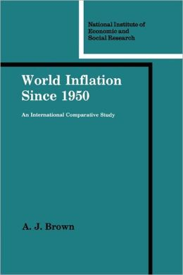 World Inflation since 1950: An International Comparative Study